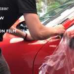 Getting to know more about Paint Protection Film